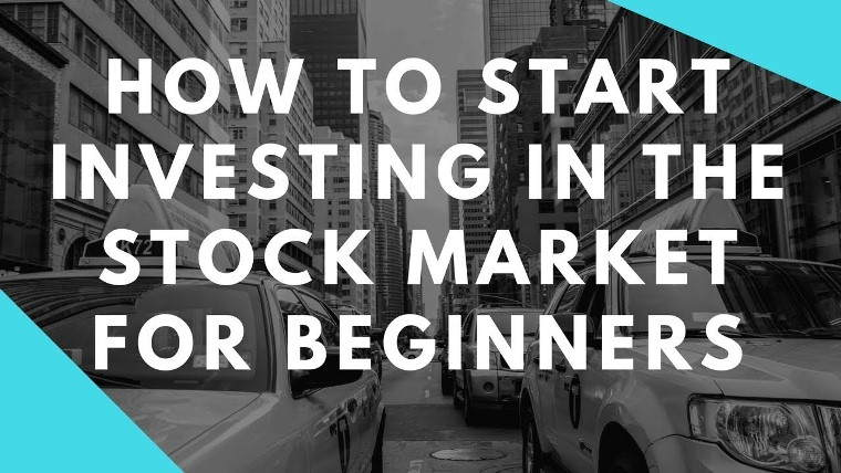 How to invest in Stock Market for beginners in India?