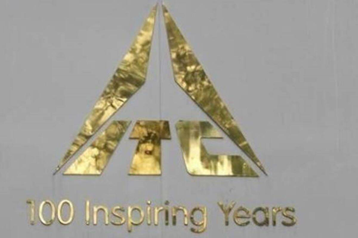 ITC shares fall after Q2 results; cigarette volumes still to recover, FMCG sales thrive