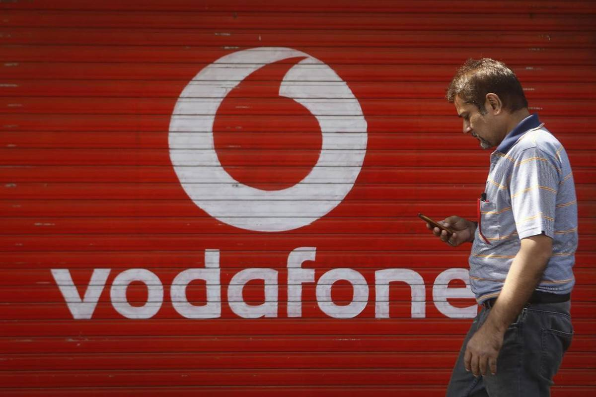 Vodafone Idea share price jumps over 4.5% on selling Indus stake for Rs 3,760 crore