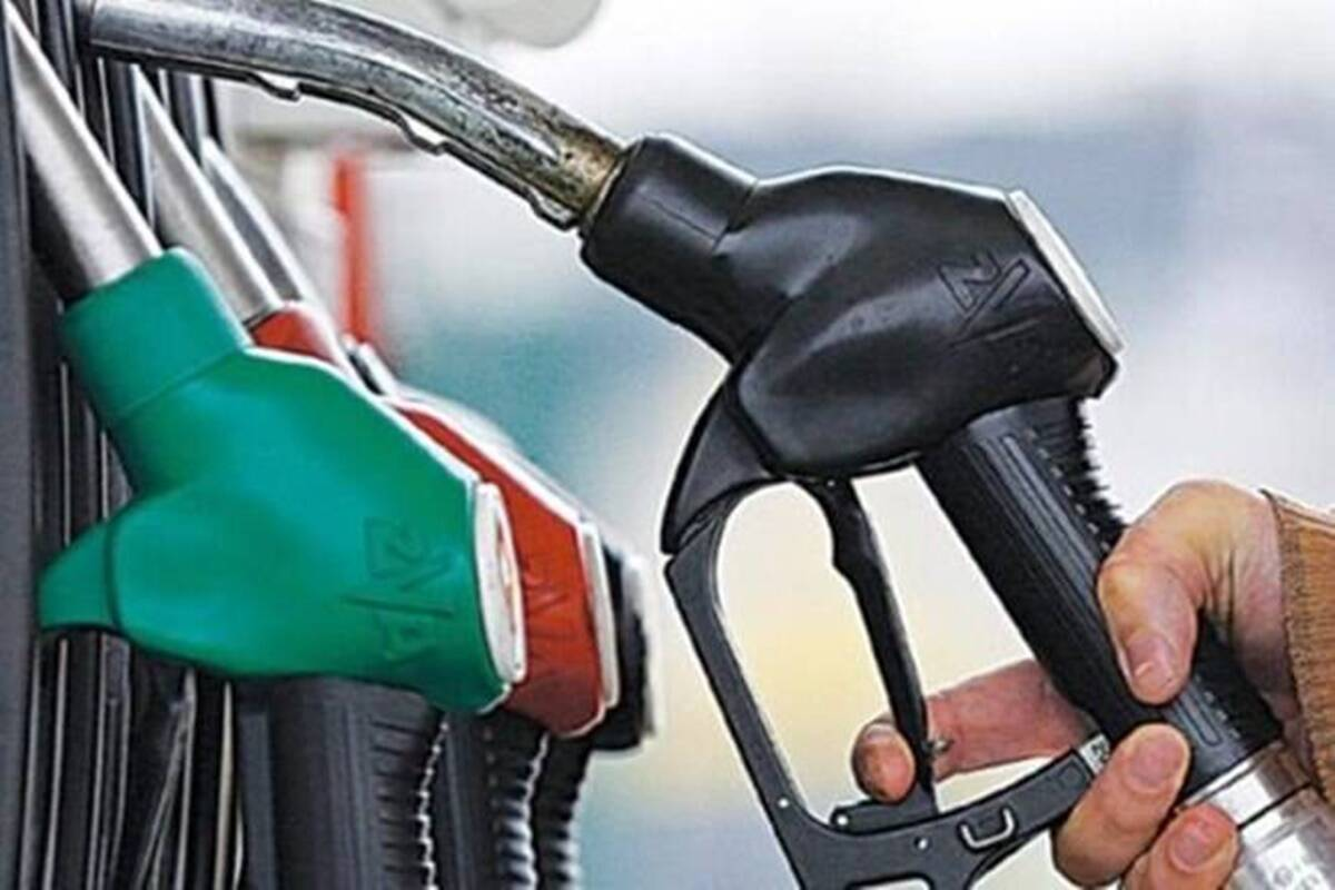 Petrol, diesel prices hit a record high as crude oil prices rebound; inflation concerns grow