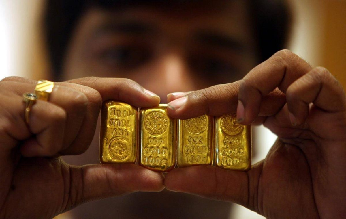 Gold, silver may continue to trade sideways to down as dollar index rallies; check support, resistance levels