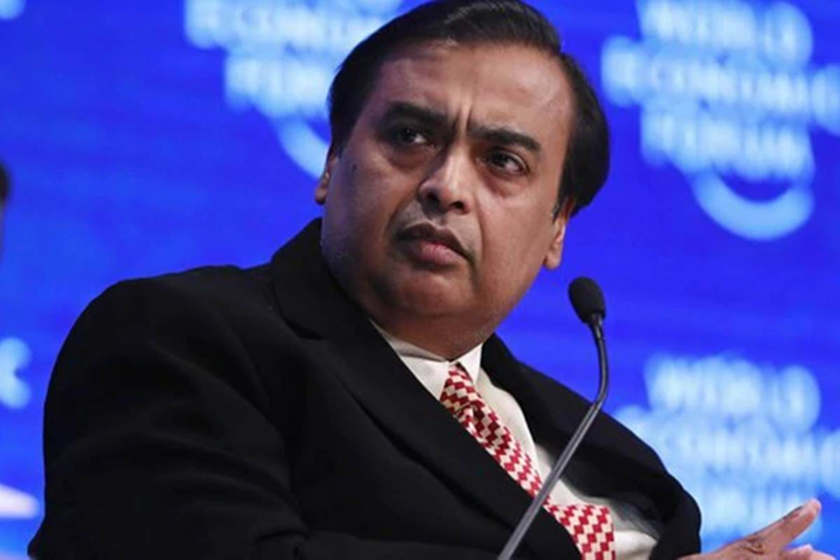 RIL shares fall 10% in two days, is it just the beginning of 30% downside target?