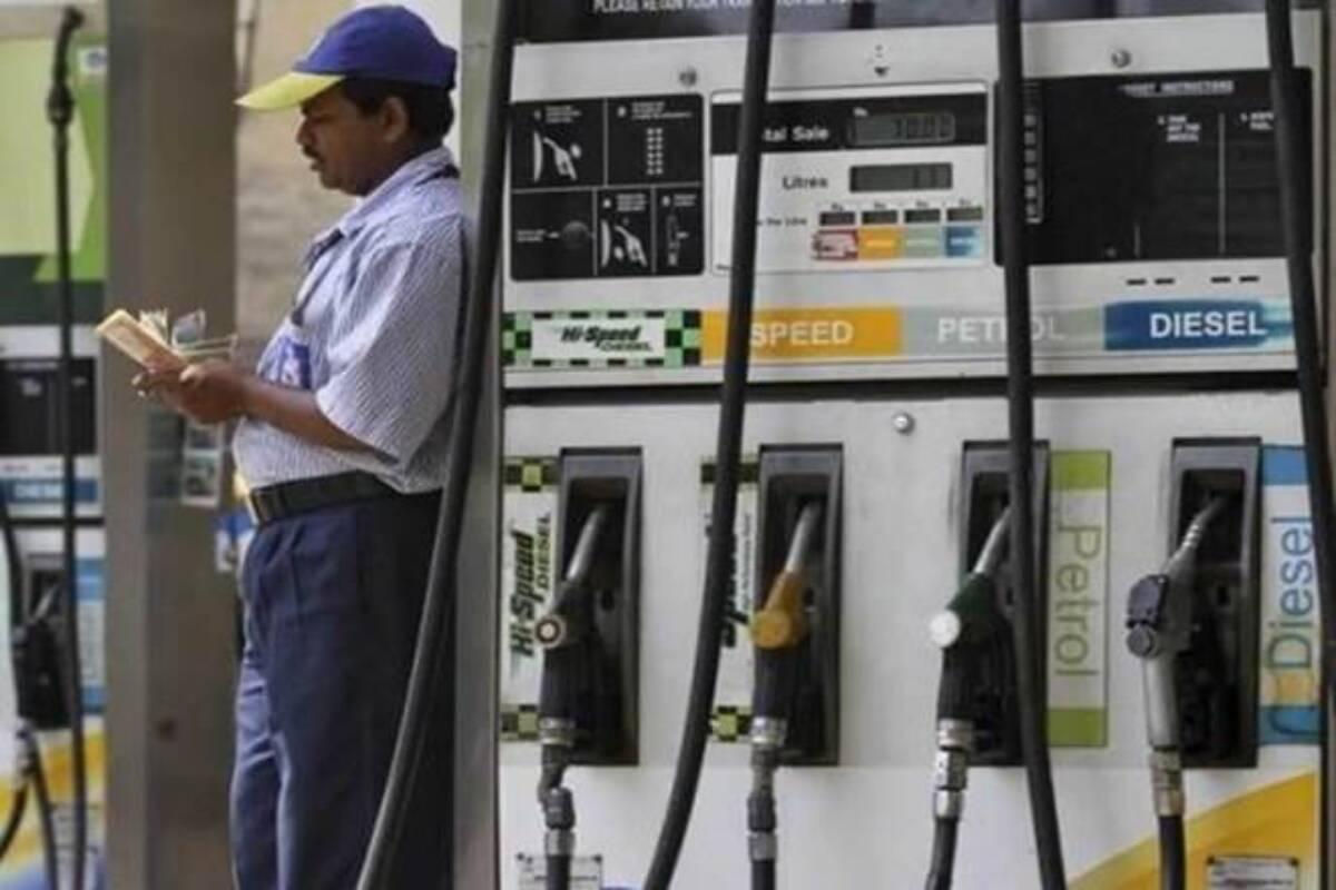 Rajasthan govt announces 2 pc cut in VAT on petrol, diesel