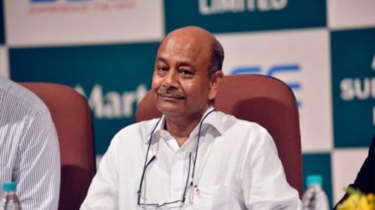 Radhakishan Damani's DMart hits fresh highs, but analysts shy away from giving buy calls