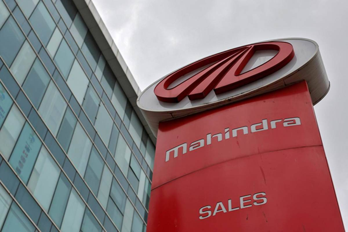 Mahindra & Mahindra shares hit 10% upper circuit as investors react to positive Q3 results