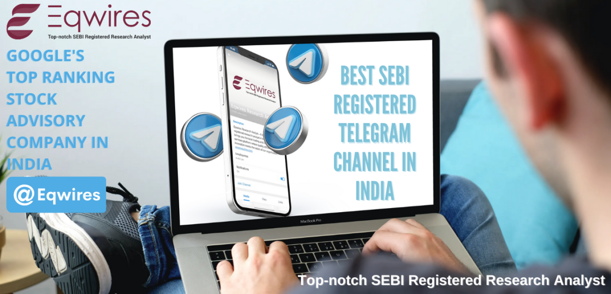 Which is the best SEBI registered Telegram Channel in India?