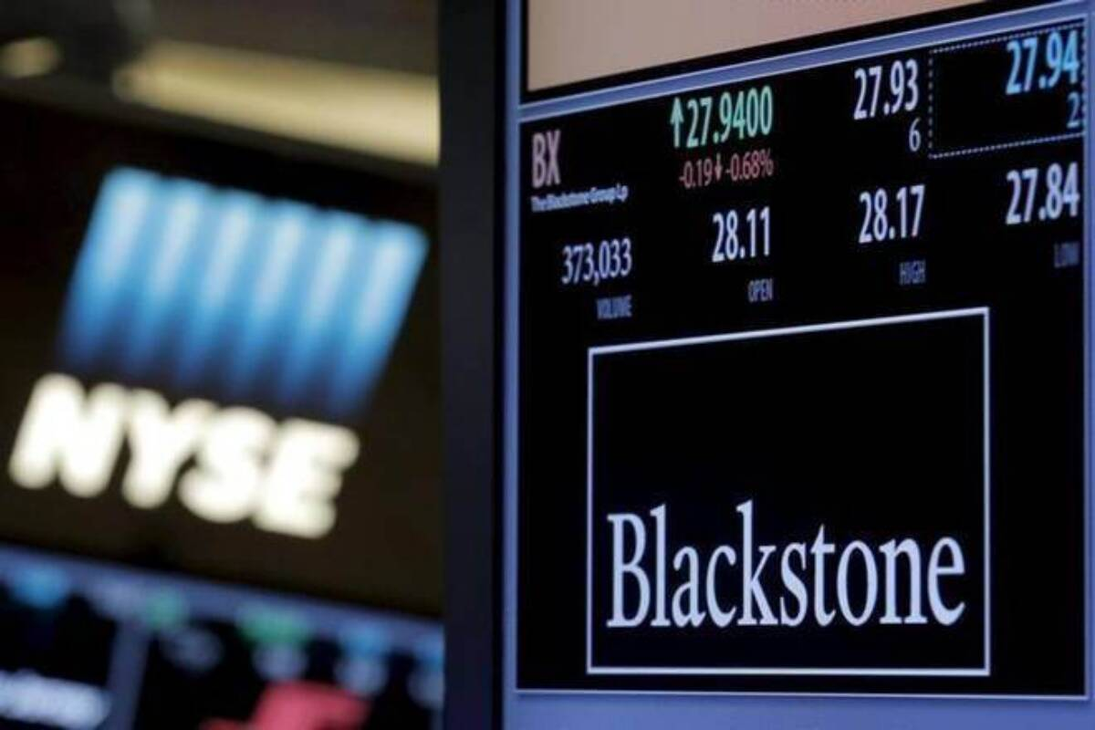 Blackstone commits up to $2.8 billion to acquire a controlling stake in Mphasis