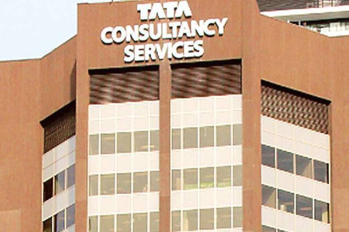 TCS share price top Sensex loser; why TCS stock is falling despite 15% rise in net profit