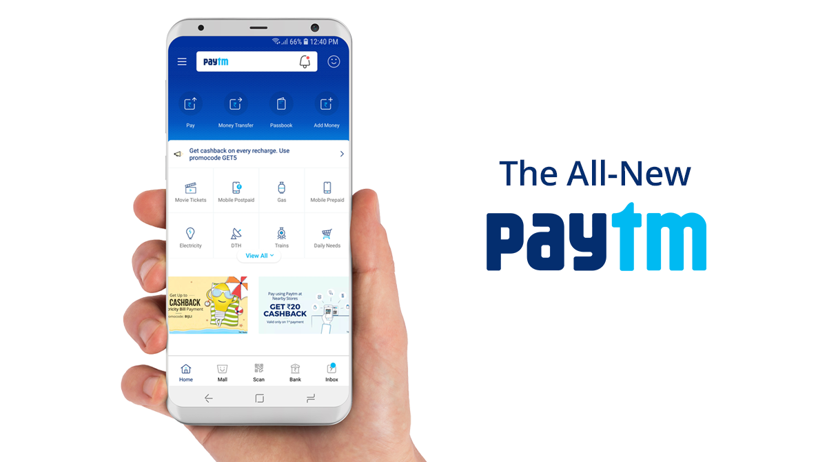 Paytm targets $3 billion IPO in what would be India's largest debut
