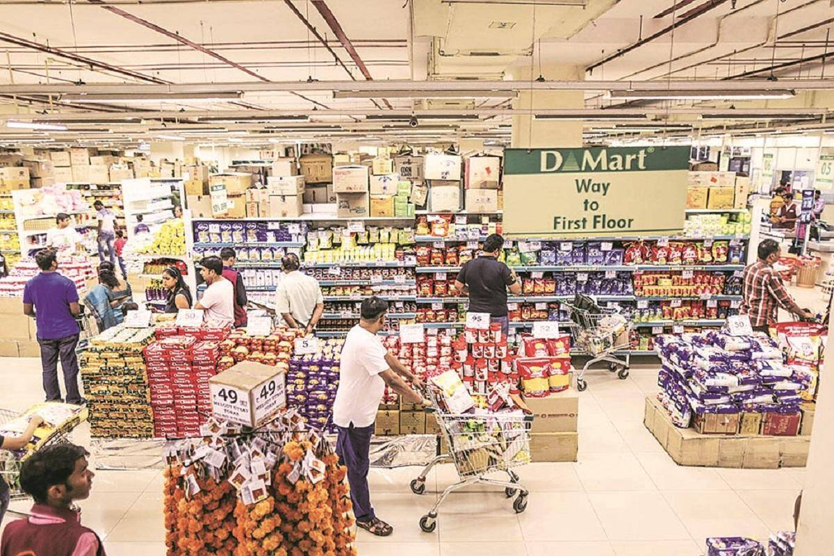 DMart share price falls after Q4 results; analysts views mixed on Radhakishan Damani's firm