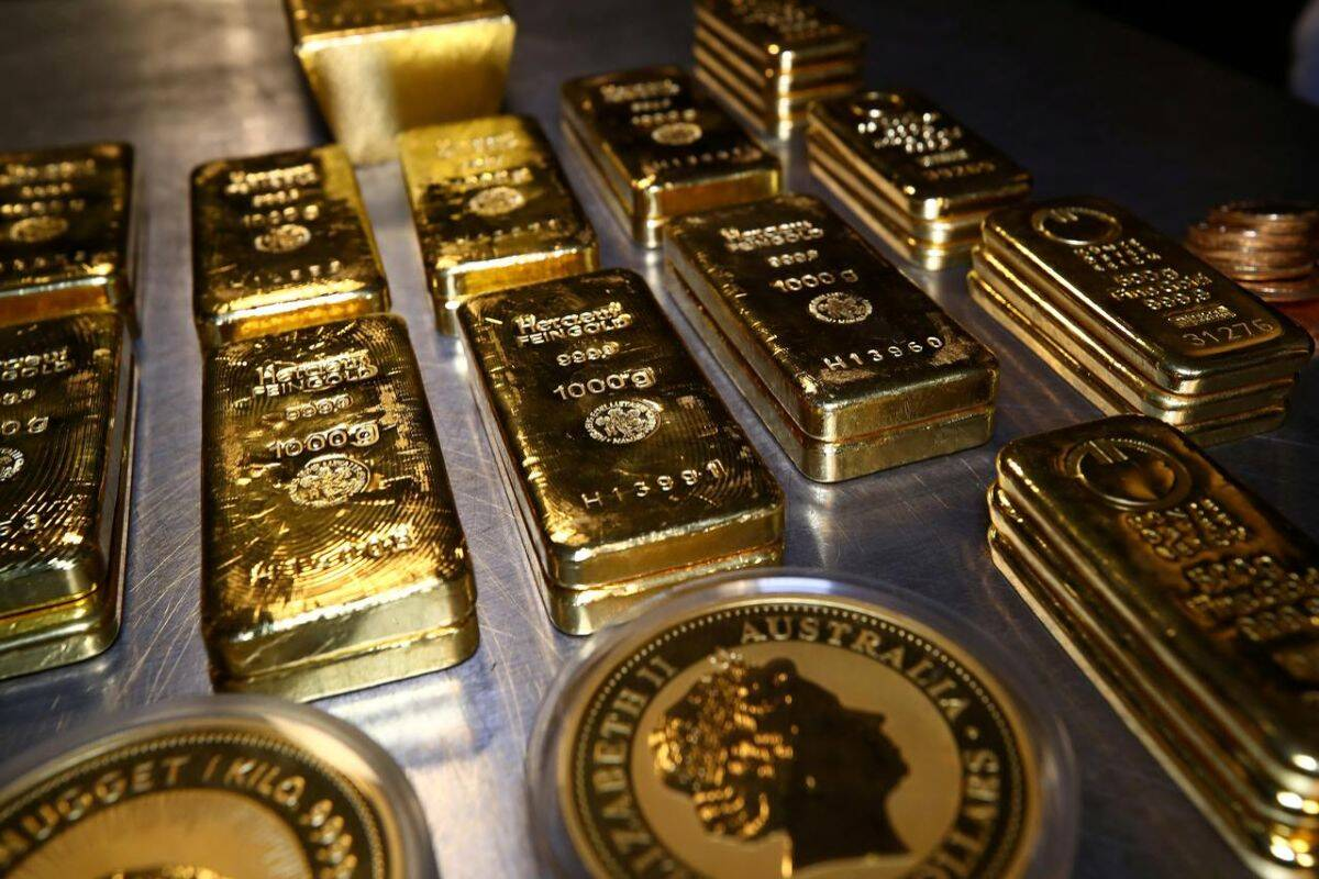 Gold Price Today, 1 June 2021: Gold nears Rs 50,000 on positive global cues; check support, resistance levels