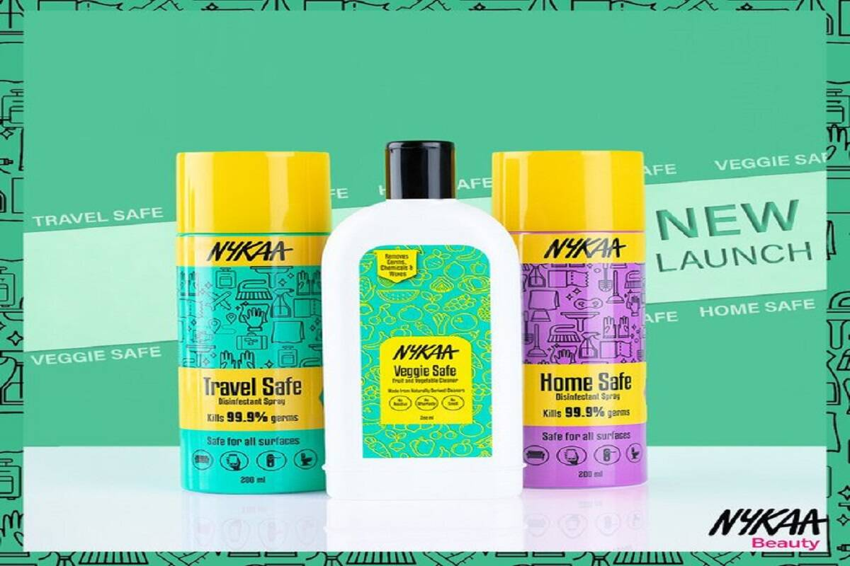 Nykaa files IPO papers with SEBI; this new-age internet company to raise Rs 525 cr via fresh equity