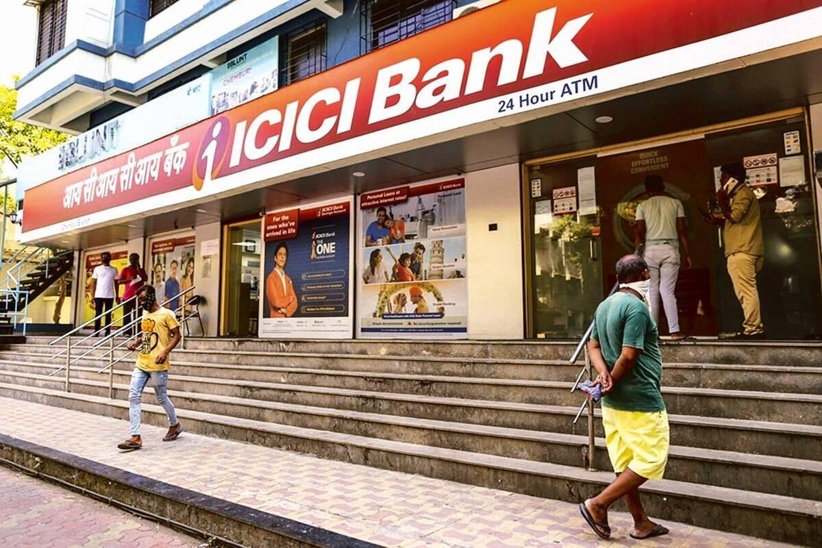 ICICI bank files cheating case against Karvy Stock Broking Ltd